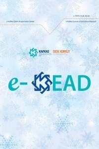 e-Kafkas Journal of Educational Research