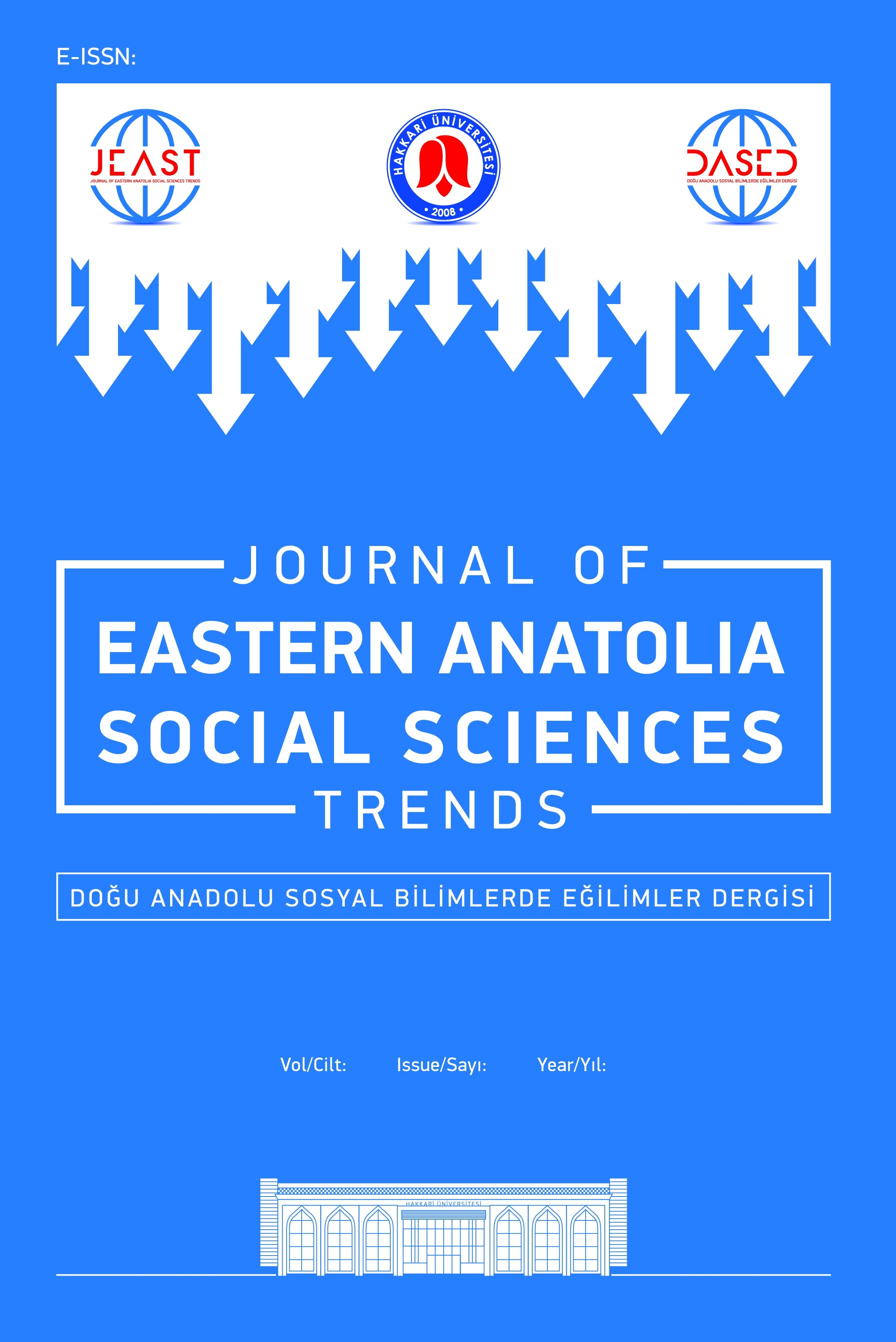 Journal of Eastern Anatolia Social Sciences Trend