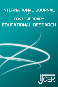 International Journal of Contemporary Educational Research