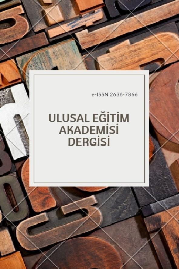 Ulusal Eğitim Akademisi Dergisi