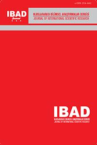 Journal of International Scientific Research
