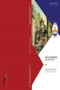 Trakya University Journal of Social Science