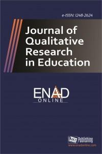 Eğitimde Nitel Araştırmalar Dergisi