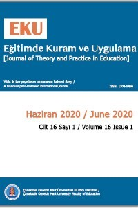 Journal of Theory and Practice in Education